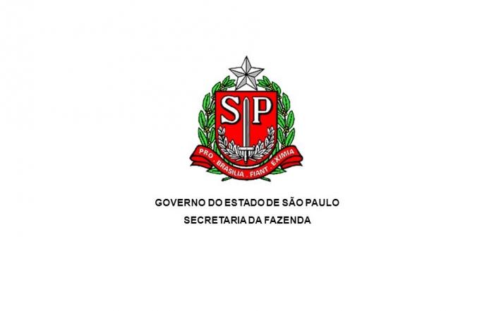 SECRETARIA DA FAZENDA.