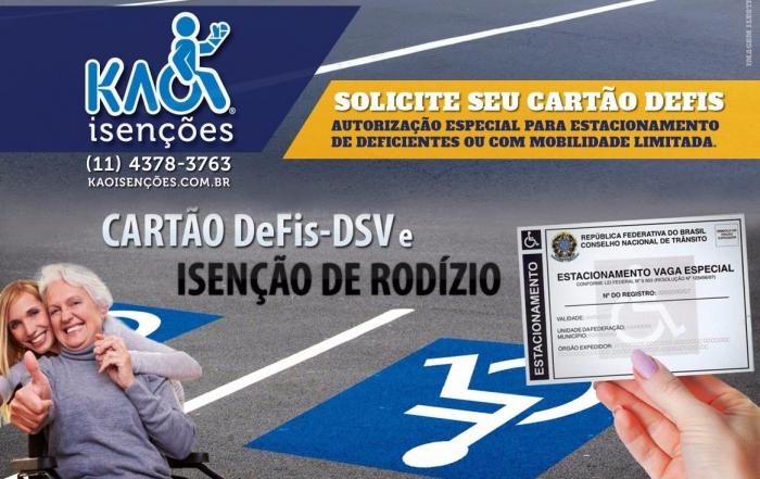 DEFIS-E-RODIZIO